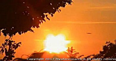 Ufo Medjugorje myuforesearch