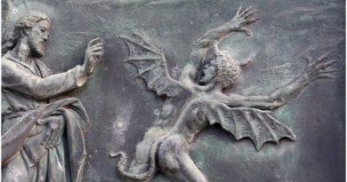 Le possessioni demoniache opera degli extraterrestri.