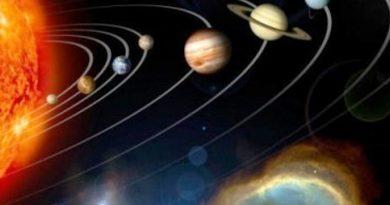 Il pianeta Nibiru e gli Annunaki.