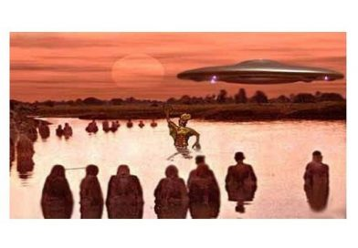 La tribù dei Dogon e gli extraterrestri