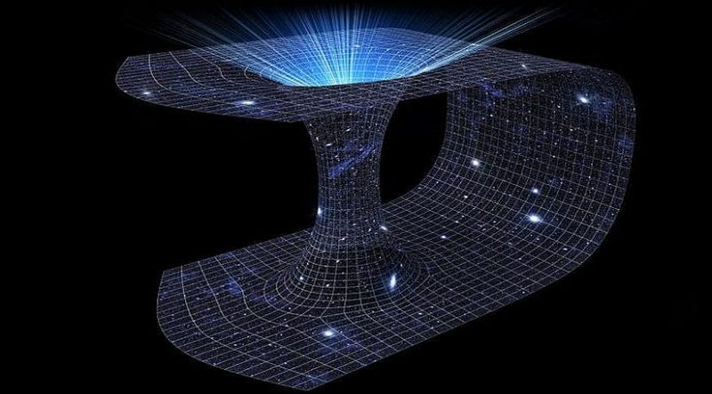 Interdimensional tunnel myuforesearch 1