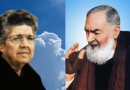 Natuzza Evolo and Padre Pio also deceived by extraterrestrial !