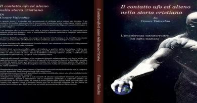 Il contatto alieno ed extraterrestre nella storia cristiana