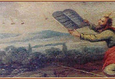 Ufo in art history
