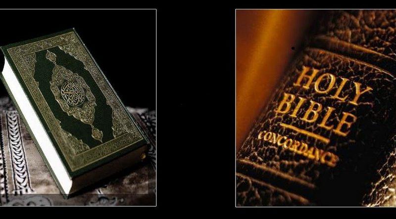 quran bible 2