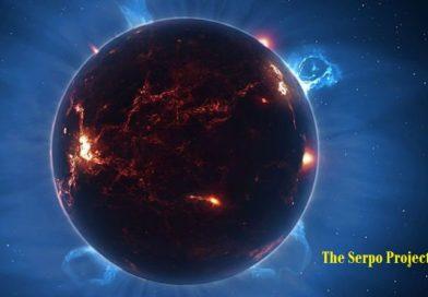 Los extraterrestres del proyecto Serpo. La ciencia ficción?