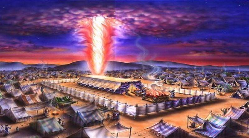Tent Yahweh 2