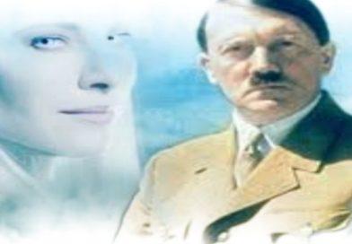 Gli ariani, Hitler e gli extraterrestri.