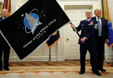Contraindications regarding the Space Force and the UFO approach