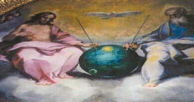 salimbeni ufo